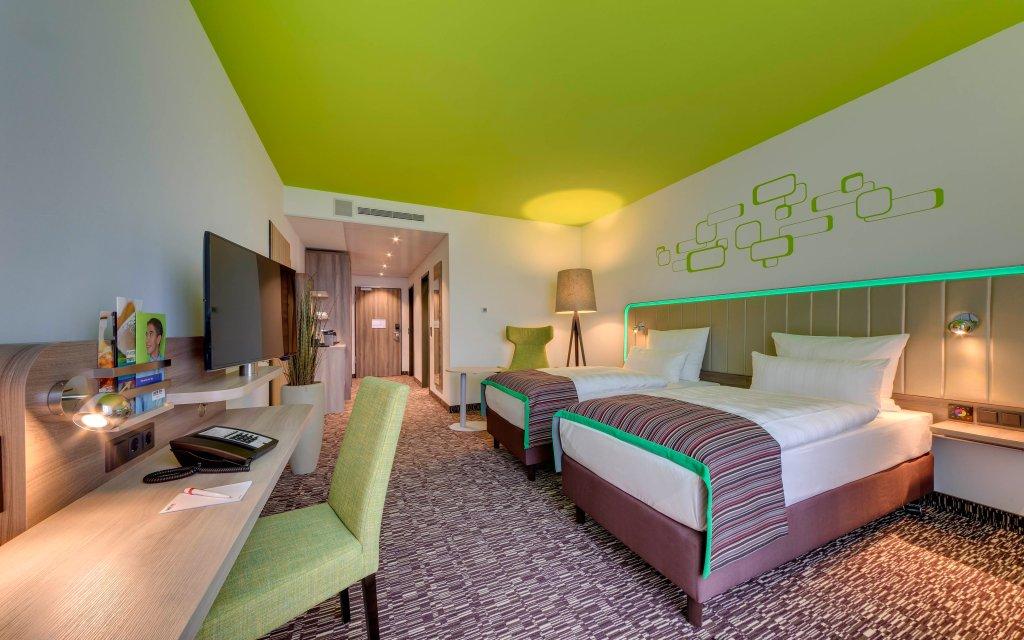 Neumarkt Park Inn by Radisson Zimmer Doppelzimmer