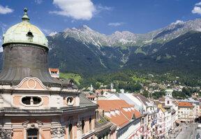 Innenstadt c Innsbruck Tourismus