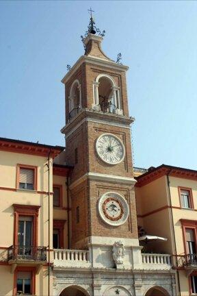 Rimini Turm