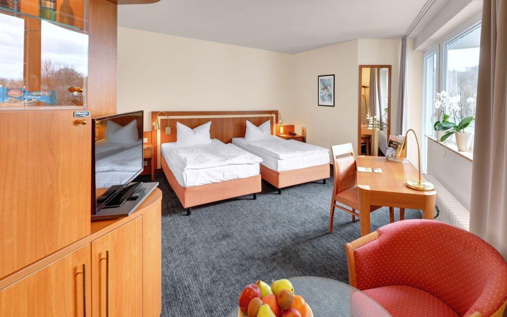 Ringhotel Parkhotel Witten Zimmer Doppelzimmer