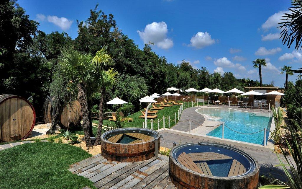 San Lazzaro di Savena Relais Bellaria Hotel & Congressi Pool