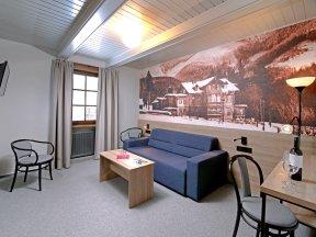 Apartment-Hotel Start