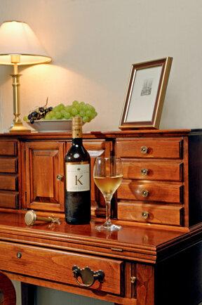 Impression Wein c Hotel