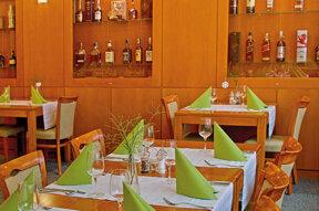 A la Carte-Restaurant