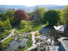 Wuppertal Hardt Wikipedia by Atamari