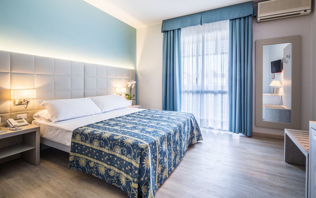 Caorle Hotel San Giorgio Zimmer Doppelzimmer
