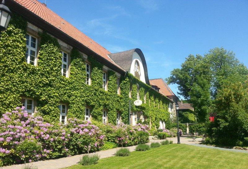Kloster Wöltingerode Außenansicht