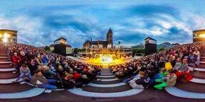 OpenAir Publikum © Andreas Lander