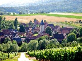 Cleebourg - Office de Tourisme de Wissembourg