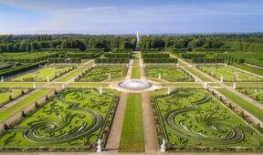 Luftbild Großer Garten 01 (c) HMTG Lars Gerhardts