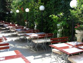 Gartenterrasse 1