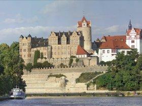 Entwurfsfoto Schloss   30 cm