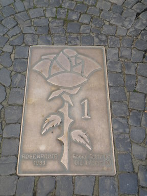 Rosenroute©Hildesheim-Marketing