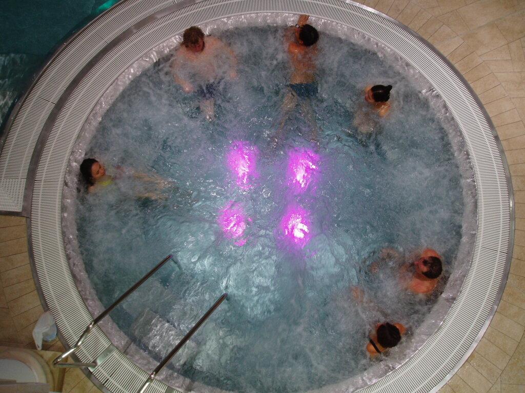 Aquaforum Whirlpool