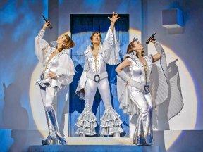 Super Trouper © Stage Entertainment