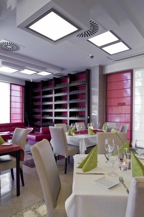 Avangard Restaurant1