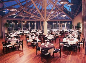 restaurant oranzeria