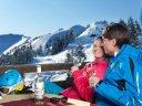 Kaprun - Wellness, Schnee und blauer See