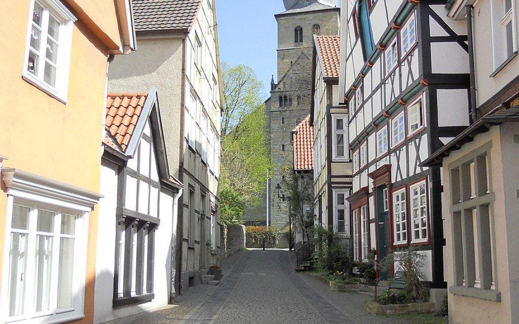Werl Kloster