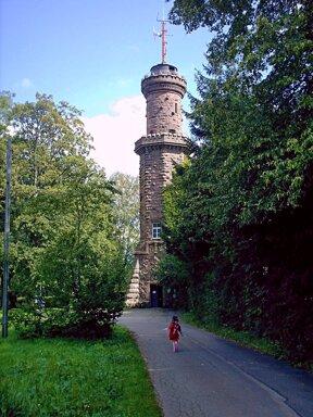 Friedrichsturm
