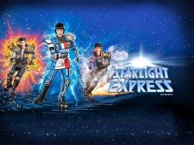 Fuehrungsbilder Starlight Express 2018 2019