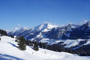 Aussicht@Oberstaufen Tourismus