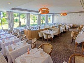 Restaurant Berghotel Hoher Knochen 2019