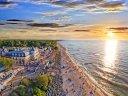 Prima Ostseeurlaub für Familien am XXL-Strand