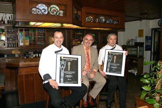 Gastronomiepreis 2008