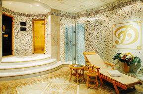 Spa-Bereich-Hotel Dvorak