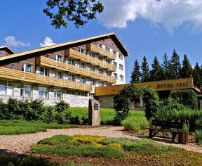 Hotel Srni-Sommer