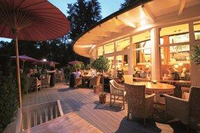 Restaurant Fischerhütte2