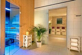 AHORN Hotel Am Fichtelberg Sauna