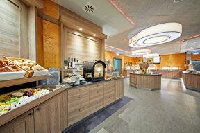 Göbels Hotel Rodenberg Buffet