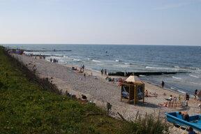 Strandleben II