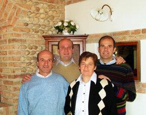 Familie Gallina