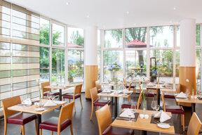 Restaurant NH Berlin Treptow