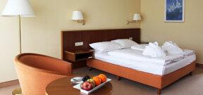 Alexandersbad Room Deluxe
