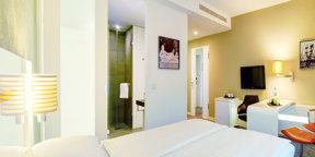 DZ Innside Guestroom 2