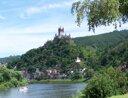 Märchenburg, Wein und die Mosel ganz nah