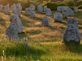 Carnac Hinkelsteine 1 ©Pixabay
