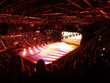 Arena Nurnberger Versicherung Spar Mit Reisen Kurzreisen Seit 2001