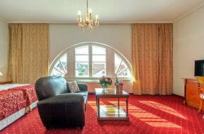 Zimmer Prinzenpalais