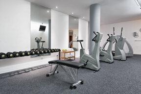 Niederrad-Gym