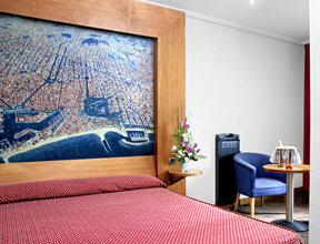 Sants Room2