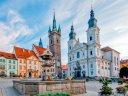 Wellness und Böhmens berühmte Katakomben