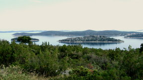 Panorama Insel