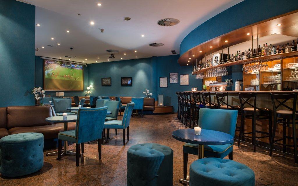 Wyndham Garden Wismar Bar