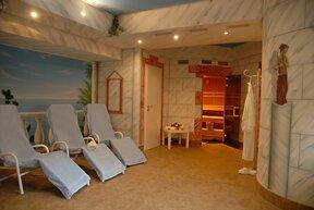 Sauna Finnisch