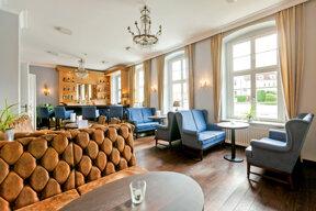 Prinzenpalais Lounge und Bar